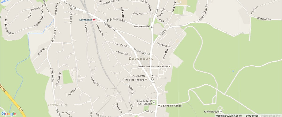 sevenoaks-map