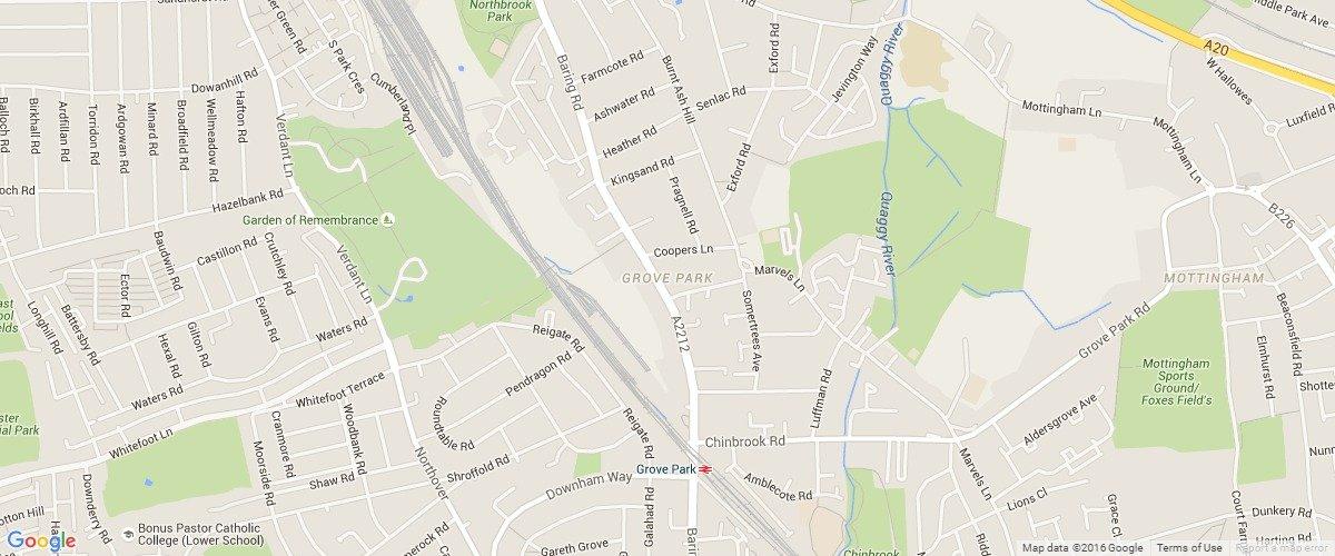 Grove-Park-map