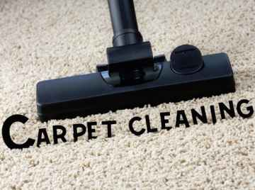 Professional Carpet Cleaning Kent