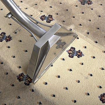 Carpet Cleaning Four Elms, Kent